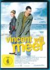 Vincent will Meer DVD Florian David Fitz NEUWERTIG