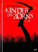 Kinder des Zorns 1-3 - Uncut Mediabook