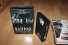 STARLIGHT VIDEO - BLACK MASK