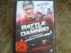 Battle of the Damned - Dolph Lundgren  - uncut dvd