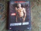 Diamond Dogs - Dolph Lundgren  - uncut dvd