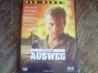 Ohne Ausweg  - Van Damme - uncut dvd
