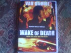 Wake of Death - Special uncut Edition - Van Damme - dvd