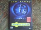Universal Soldier - Die Rückkehr  - Van Damme - uncut dvd