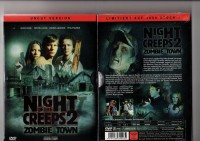 Night of the Creeps 2 - Zombie Town (Pappschuber)(A/CH)UNCUT