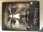 The Human Centipede (Four Disc Special Edition Steelbook)