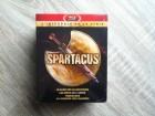 Spartacus BOX UNCUT (alle Staffeln!) BLU-RAY - deutsch - NEU