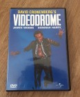 Videodrome - DVD - Erstauflage - Neuwertig -