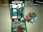 American Mission   +  Bonusfilme    grosse  Hartbox
