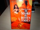 Die Maske des roten Todes + Bonusfilme---grosse Hartbox