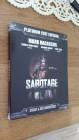 Sabotage Platinum Cult Edition Blu-Ray im Pappschuber