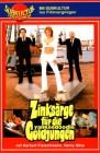 Zinksärge für die Goldjungen-gr. Hartbox Subkultur DVD OVP
