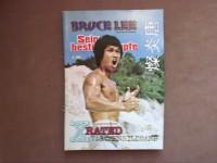 Bruce Lee seine besten Kämpfe X Rated Taschenbildband 30