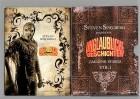 3x DVD : Spielberg unglaubliche Geschichten - #1 - 12 Filme