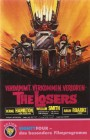 The Losers - Verdammt, verkommen, verlo  84 gr. Hartbox OVP