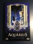 AQUARIUS (STAGEFRIGHT) Limited Uncut Edition DVD