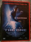 The One Jet Li Dvd Uncut (M)