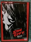 Sin City Recut XXL Edition 2 DVDset  Uncut (M)