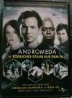 Andromeda tödlicher Staub aus dem All DVD