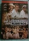 Die letzten drei der Albatros DVD Pidaxklassiker (Q)