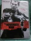 The November Man Pierce Brosnan DVD (I)