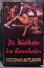 Die Rückkehr der Kannibalen VHS Umberto Lenzi Directori