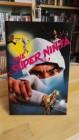 The Super Ninja - AVV 04 - Cover B -  Hartbox - neu