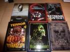 DVD - Raritäten (Parasite Mediabook, Stunde des Headhunter