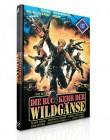 Die Rückkehr der Wildgänse - gr Blu-ray Hartbox Lim 50 OVP