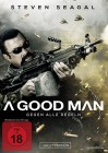 A Good Man ( Steven Seagal ) ( OVP )