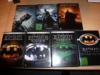 DVD - Raritäten (Batman Sammlung...)