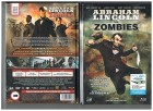 Abraham Lincoln vs Zombies 2 Disc Limited Uncut Edition 84