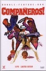 Companeros (Double Feature) (große Hartbox) [DVD] Neuware