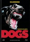 Dogs - Killerhunde - 2-Disc Limited Mediabook NEU PAY PAL