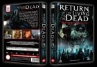 Return of the Living Dead 4: Necropolis Mediabook uncut neu
