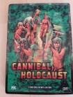 Cannibal Holocaust XT Holo Steel