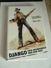 Django - Sein Gesangbuch war der Colt (gr. Buchbox,limitiert