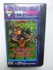 Zwei Teufelskerle auf dem Weg zur grünen Hölle, D 1974, VHS