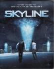 SKYLINE Blu-ray Steelbook - Top SciFi Action Thriller