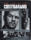 CONTRABAND Blu-ray Steelbook Mark Wahlberg Kate Beckinsale