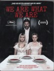 WE ARE WHAT WE ARE Blu-ray Steelbook Kannibalen Thriller