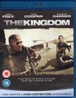 OPERATION: KINGDOM Blu-ray - Jamie Foxx Jennifer Garner