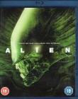 ALIEN Blu-ray - Ridley Scott SciFi Monster Horror Klassiker