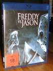 Freddy vs. Jason - Bluray *uncut* Top - wie neu!!!