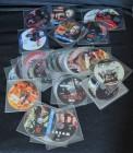 Blu-ray Sammlung. 38 Filme/Serien FSK18 Spio, ohne Hülle!