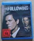 The Following - Season 1 Blu-ray, neu, ungespielt