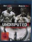 Undisputed 2 - Blu-Ray - neu in Folie - uncut!!