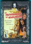 Die Folterkammer des Hexenjägers DVD Vincent Price s. g. Z.