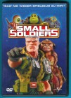 Small Soldiers DVD Kirsten Dunst, Gregory Smith NEUWERTIG