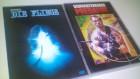 DVD Die Fliege 1 Cronenberg und DVD Predator Schwarzenegger
